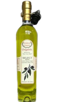 Ariston Organic Extra Virgin Olive Oil