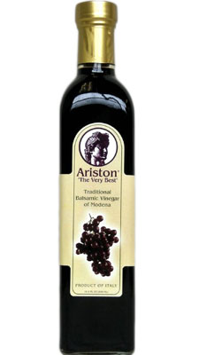 Ariston Balsamic from Modena Italy