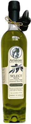 Ariston Select Gourmet Extra Virgin Olive Oil 500ML