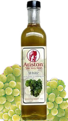Ariston White Artisan Balsamic Vinegar 500ML